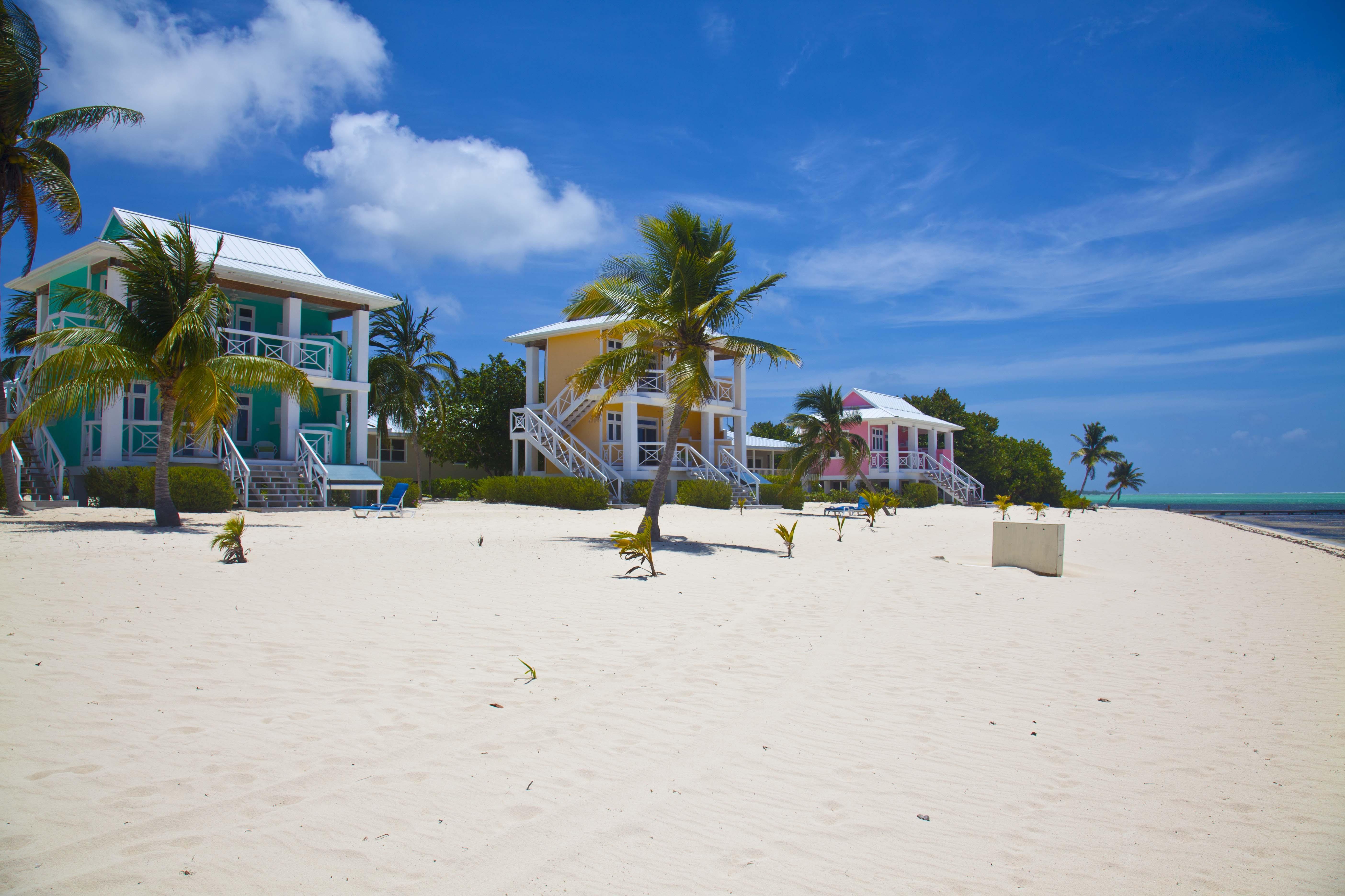 Cayman Islands Residency